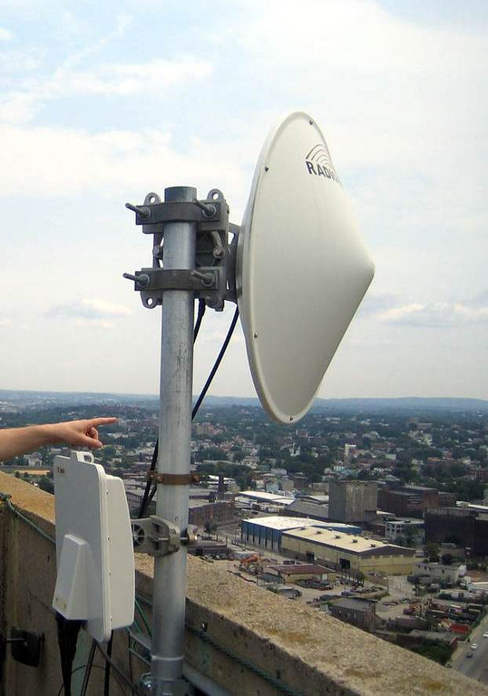 Dish Pointing-XL