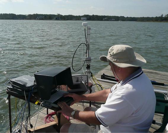 Dock Radios 1